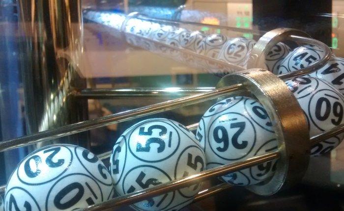 Royal Salamanca Comar, Bolas de bingo