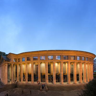 Palacio de la Ópera Comar