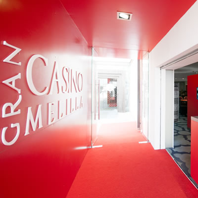 Gran Casino Melilla