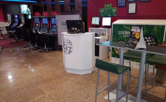 Bingo Pontevedra Comar, apuestas deportivas