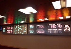 Royal Coruña Comar, Panel Bingo