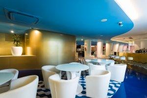 Casino Atlántico Comar, Mesas Bar