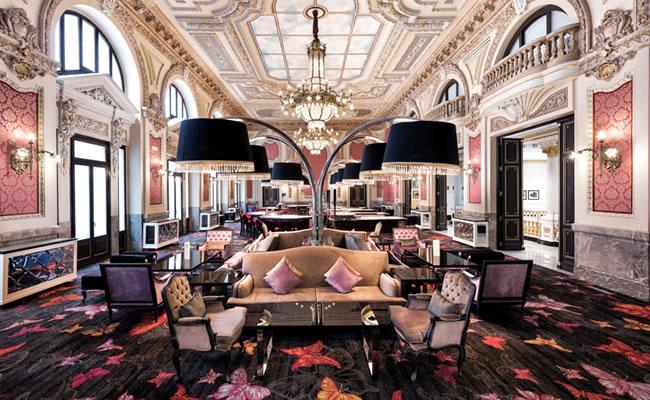 Casino Gran Vía Madrid Comar