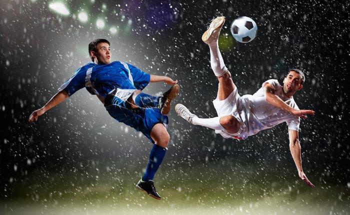 Comar apuestas deportivas, Fútbol