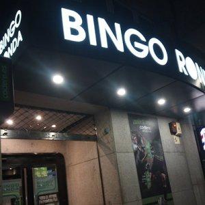 Bingo Ronda Coruña Comar