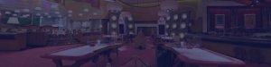 Gran Casino Aranjuez Comar, Sala de juego
