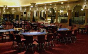 Casino Bahía de Cádiz Comar