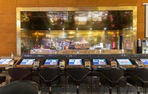 Casino Zaragoza Comar, Terminales juego electrónico