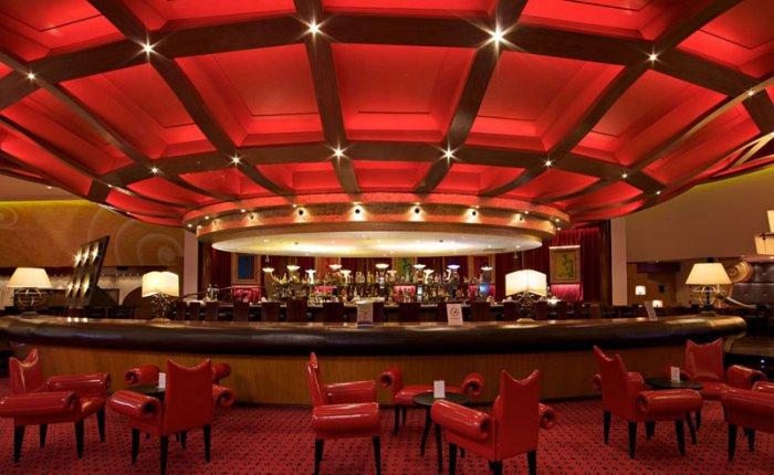 Gran Casino de Aranjuez Comar, Coctel Bar