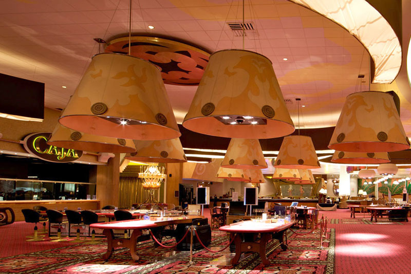 Casino Aranjuez Cumpleaños