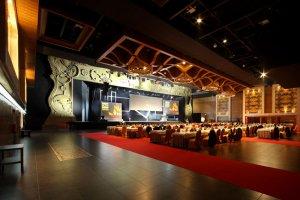 Gran Casino de Aranjuez Comar, Salón Eventos