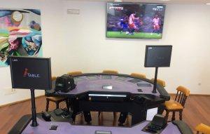 Gran Casino Sardinero Comar, Terminales de juego electrónico