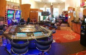Gran Casino Sardinero Comar, Terminales juego electrónico
