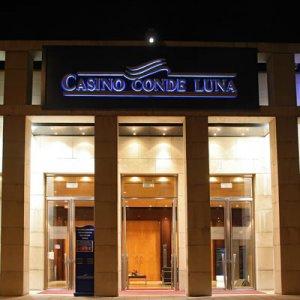 Casino Conde Luna Comar