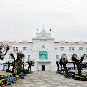 Gran Casino Sardinero Comar