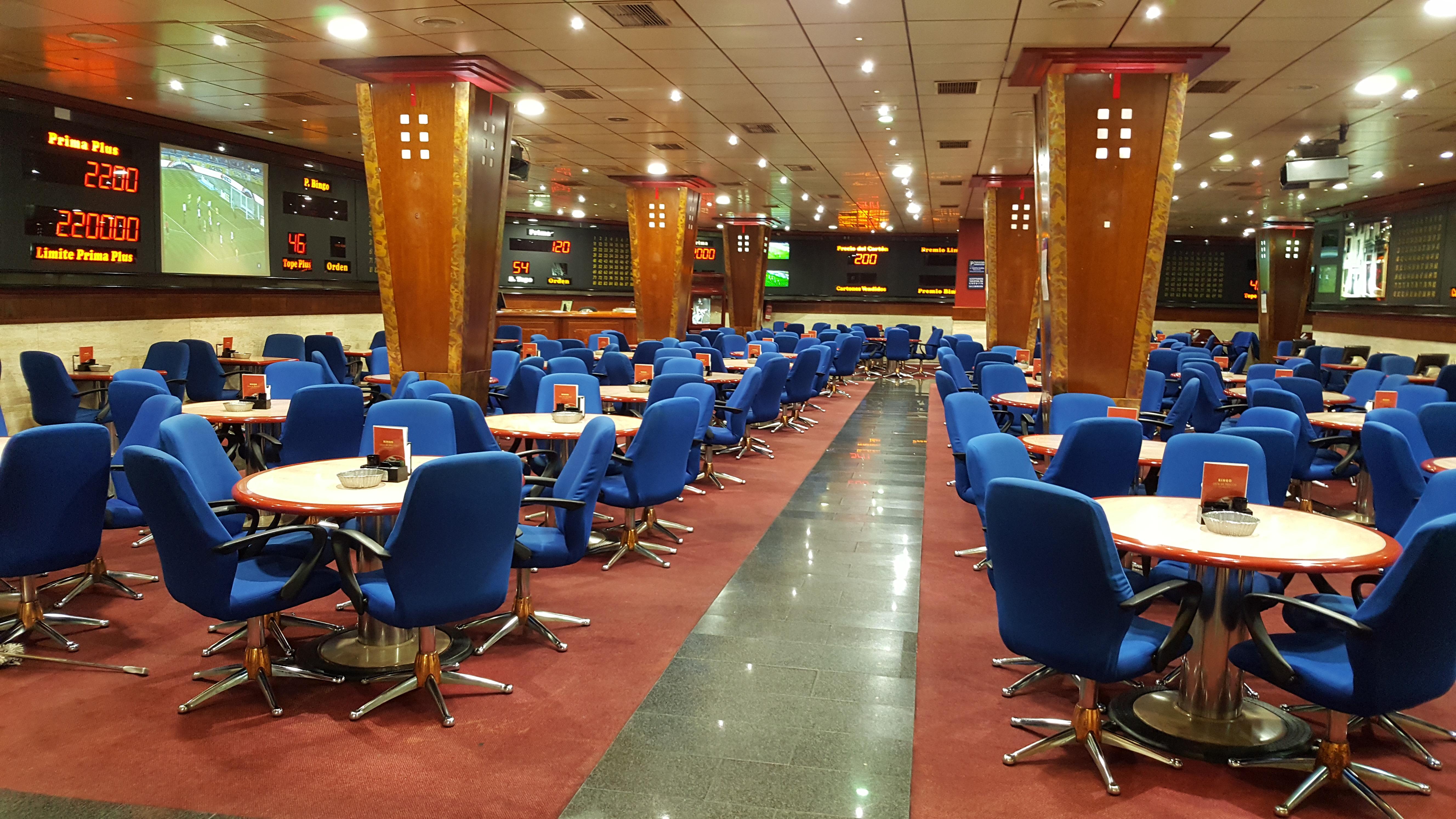 Alt live casino
