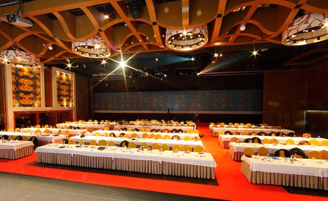 MyEvent Gran Casino Aranjuez Comar, Salón