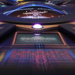 Casino Pueblo Príncipe Samana Comar, ruleta