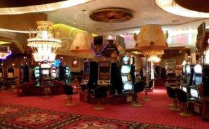 Gran Casino Aranjuez Comar, Máquinas de juego