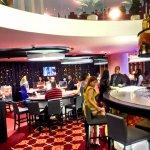 inauguración casino embajadores